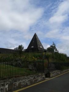 Stirling nöjespyramid