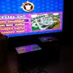 Wii mariokart! Jag är asbra på Rainbow Road!